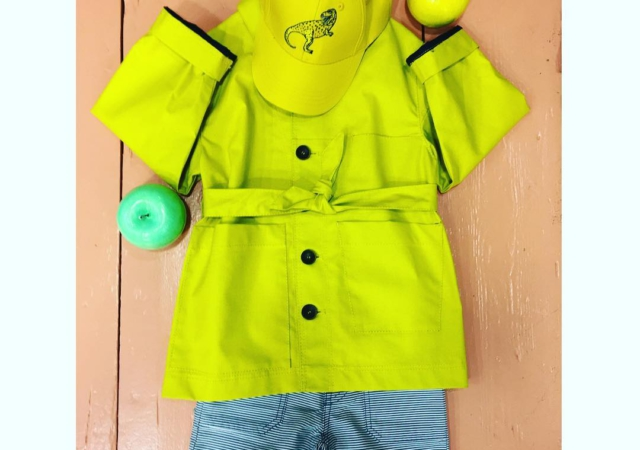 Yellow#newarrival#whiterabbit#coolkids#coolbaby @minirodini_ @marcjacobs @theanimalsobservatory @littlemarcjacobs