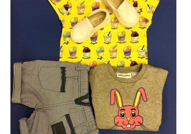 Ometto#kidswear @mini_rodini @akidbrand @anitaliantheory  @marcjacobs