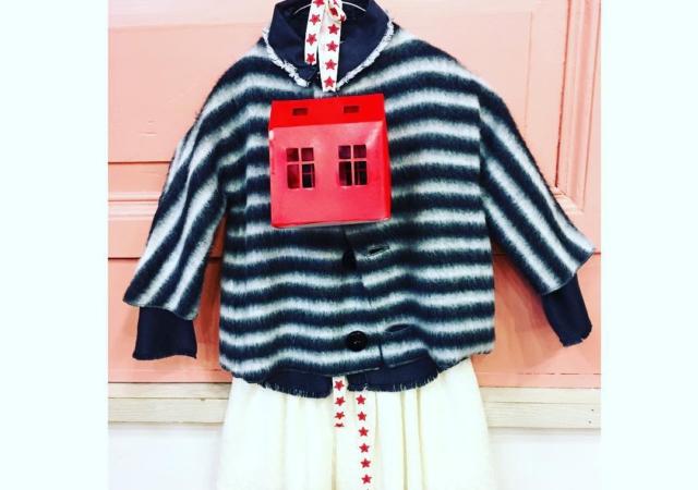 Black and White#ilbianconigliocervia#kidswear#instababy#shoppingonline @frugoo_abbigliamento @oliveemiele